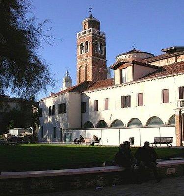 Ca' Foscari San Sebastianon kampus
