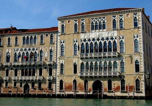 Ca' Foscari Venetsia