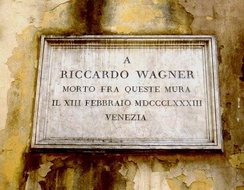 Ca' Vendramin Calergi Museo Wagner