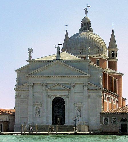 Il Redentore Venetsia