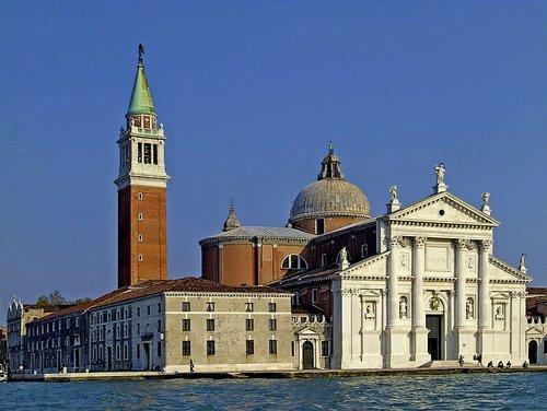 San Giorgio Maggiore Venetsia