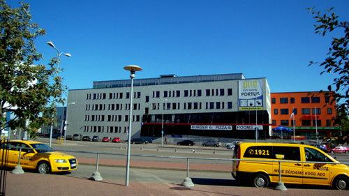 City Hotel Portus Tallinna