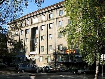 Hotel G9 Tallinna