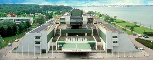 Tallink Pirita SPA Hotell