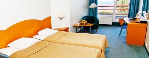 Pirita SPA Hotel Marine luokan huone