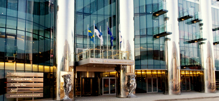 Tallink SPA & Conference Hotel Tallinna