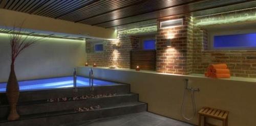 Zen Spa Kreutzwald Hotel Tallinna