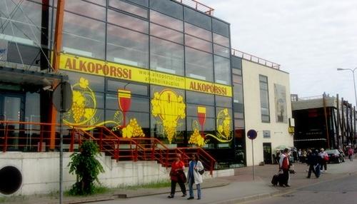 Alkopörssi Tallinna