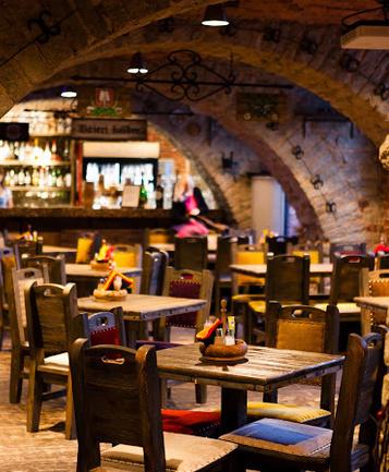 Baieri Kelder ravintola Tallinna