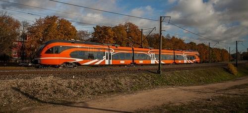 Juna Tallinna Riika