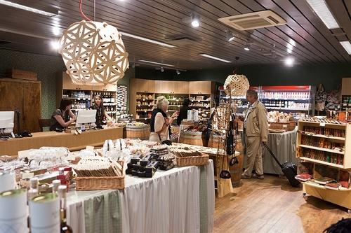 Goods of Estonia Tallinnan lentokenttä
