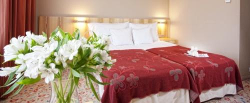 Hotel Euroopa Tallinna