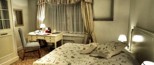 Hotel Schlossle Tallinna Superior huone