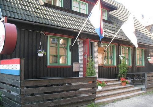 Hotelli Hansalinn Pärnu