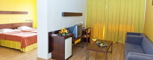 Junior-sviitti Pirita TOP SPA hotelli Tallinna