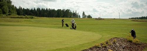 Ojasaare Golf Pay&Play Viro