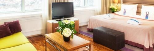 Olympia Hotelli Tallinna