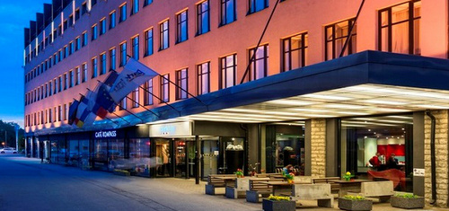 Park Inn by Radisson Central Tallinna