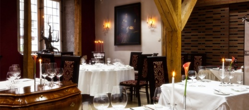 Ravintola Bordoo Tallinna
