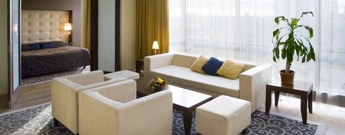 Royal Suite Tallink City Hotel Tallinna