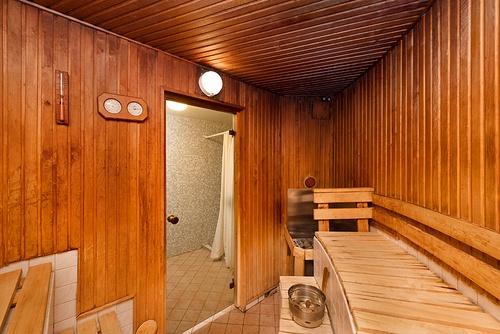 Sauna My City Hotel Tallinna