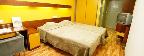 SPA huone Pirita TOP Spa hotelli Tallinna