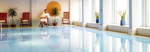 Spa uima-allas Radisson Blu Olumpia Tallinna