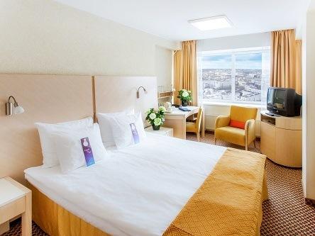 Standard Class Hotel Olumpia Tallinna