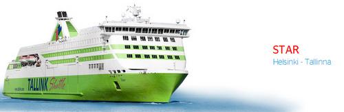 Helsinki Tallinna Laivat