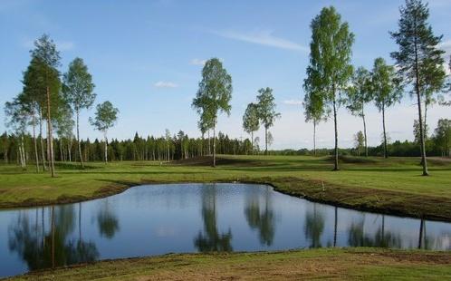 Suuresta Golf Viro