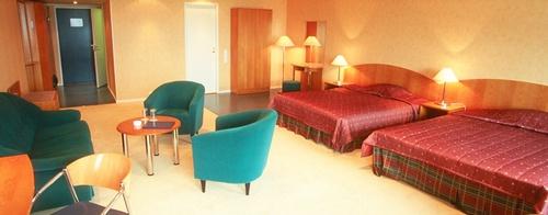 Sviitti Pirita SPA hotelli Tallinna