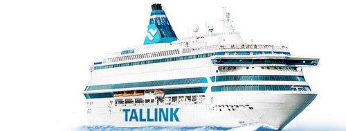 Tallink Silja Line Tallinna Helsinki