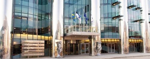 Tallink Spa Conference Hotel Tallinna