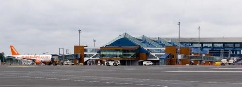Tallinnan lentokenttä