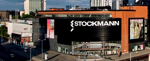 Tallinnan Stockmann tavaratalo