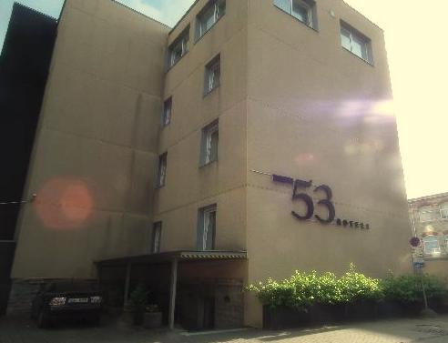 Tatari 53 Hotel Tallinna
