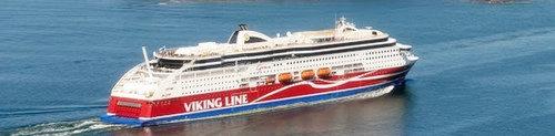 Viking Line Tallinna Helsinki