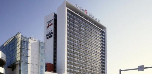 Tallinnan Viru hotelli