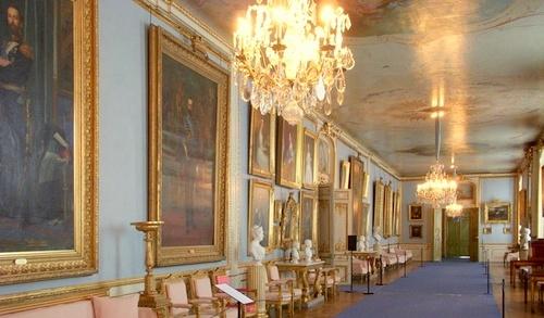 Bernadottegalleriet Tukholman kuninkaanlinna