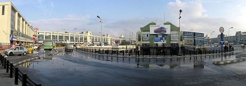 Esenler Otogari Istanbul