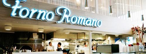 Forno Romano Bromman lentokenttä Tukholma