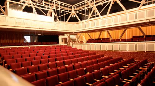 Harquail Theatre Caymansaaret