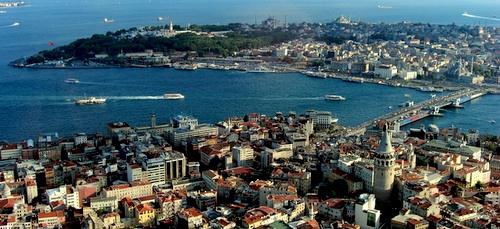Istanbul Turkki
