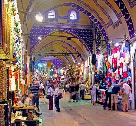 Istanbulin Suuri basaari