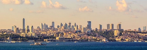 Levent Istanbul