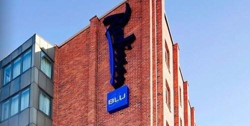 Radisson Blu Arlandia Hotel Arlandan lentokenttä Tukholma