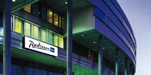 Radisson Blu Skycity hotelli Arlandan lentokenttä