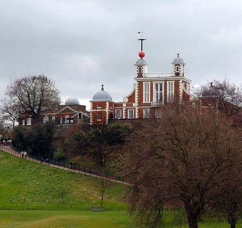 Royal Observatory Greenwich Lontoo