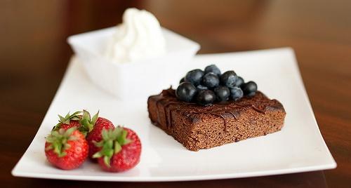 Seven Mile Sticky Toffee Cake Caymansaaret