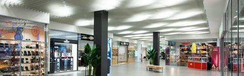 Sikupilli kauppakeskus Tallinna